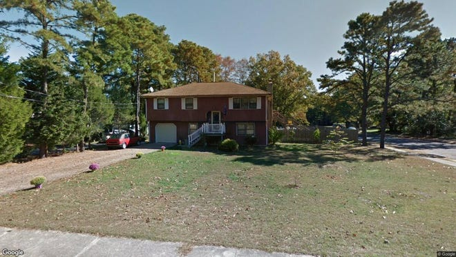 This Google Street View image shows the approximate location of 2430 Richards Ave. in Waterford. The property at this address changed hands in May 2019, when A, K and Young Kyle Williams bought the property from Blue Chip Investments LLC for $199,000.