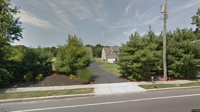 This Google Street View image shows the approximate location of 653 Chews Landing Road in Winslow. The property at this address changed hands in June 2019, when Clifton Turner bought the property from Joseph and Washington Hester Crafton for $350,000.