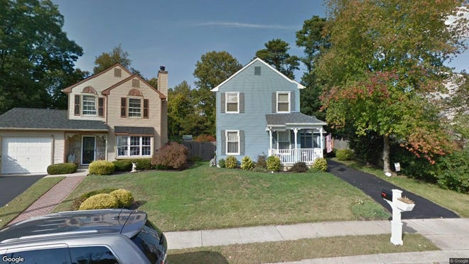This Google Street View image shows the approximate location of 53 Woodvale Drive in Winslow. The property at this address changed hands in May 2019, when Joseph Graves Jr. and Dana Graves bought the property from Jeffrey and Lisa Heims for $184,000.