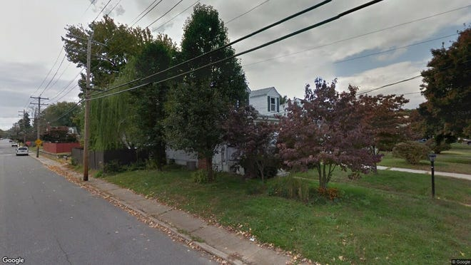 This Google Street View image shows the approximate location of 38 Oak Ave. in Westville. The property at this address changed hands in May 2019, when Brandon Bollinger and Kierste Marra bought the property from Coban Group LLC for $179,000.