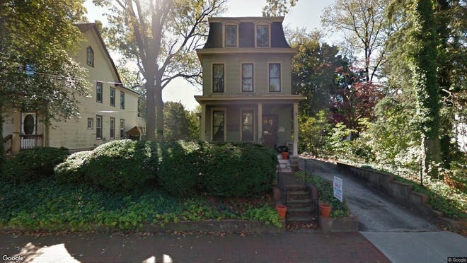 This Google Street View image shows the approximate location of 125 High St. in Woodbury City. The property at this address changed hands in June 2019, when Andre and Tanisha Oneal bought the property from Addison Quinn Development LLC for $145,500.