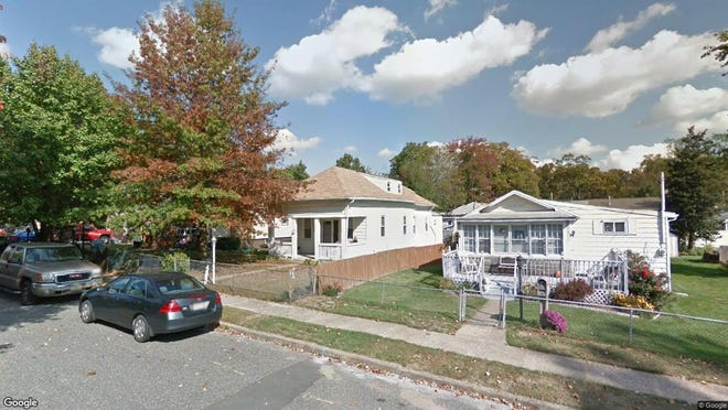 This Google Street View image shows the approximate location of 311 New Jersey Ave. in National Park. The property at this address changed hands in June 2019, when Theresa S Cox bought the property from Sean Murphy for $127,500.