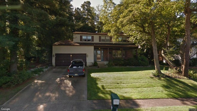 This Google Street View image shows the approximate location of 26 Daytona Ave. in Washington. The property at this address changed hands in May 2019, when Jeanne Jarrell and Shane Rettig bought the property from Janis and Margaret Mezaraups for $210,000.