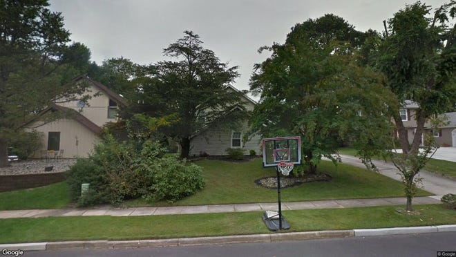 This Google Street View image shows the approximate location of 99 Goodwin Pkwy in Washington. The property at this address changed hands in June 2019, when Charles K and Heather M Smith bought the property from David R and Suzy Ld Jobes for $289,900.