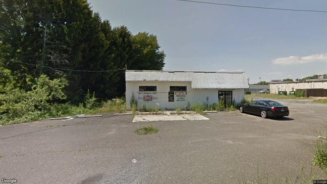 This Google Street View image shows the approximate location of 139 Berlin Crosskeys Road in Washington. The property at this address changed hands in June 2019, when 135 Bckroad LLC bought the property from 139Bckroad LLC for $305,000.