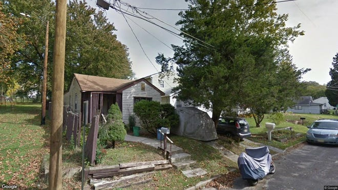 This Google Street View image shows the approximate location of 28 W. First Ave. in West Deptford. The property at this address changed hands in June 2019, when Mark L Hoffman Jr. bought the property from Jason A Hunsberger and Jenna M Tice for $91,900.