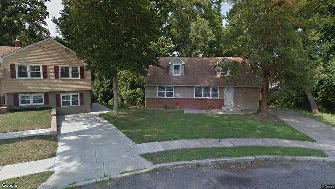 This Google Street View image shows the approximate location of 6 Cypress Cir in West Deptford. The property at this address changed hands in June 2019, when Marilyn R Blickle and Raymond C Blickle Jr. bought the property from Andy Nguyen for $229,900.