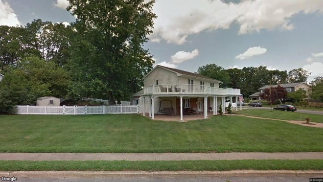 This Google Street View image shows the approximate location of 26 N{dot} Westfield Road in Howell. The property at this address changed hands in May 2019, when  Juan Velarde  bought the property from Louis and Rosaria Esposito  for $419,000.