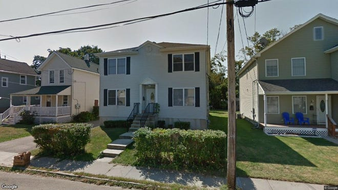 This Google Street View image shows the approximate location of 132 Sixth Ave{dot} in Long Branch. The property at this address changed hands in June 2019, when  Joao C Bernardo  bought the property from  Shouyu Shi  for $487,500.