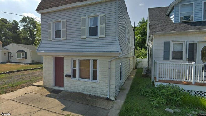 This Google Street View image shows the approximate location of 366 Port Monmouth Road in Middletown. The property at this address changed hands in May 2019, when  Ignacio Ramon Armendariz  bought the property from  Ian Ascolese and  Anastasi Sotnikova  for $239,000.