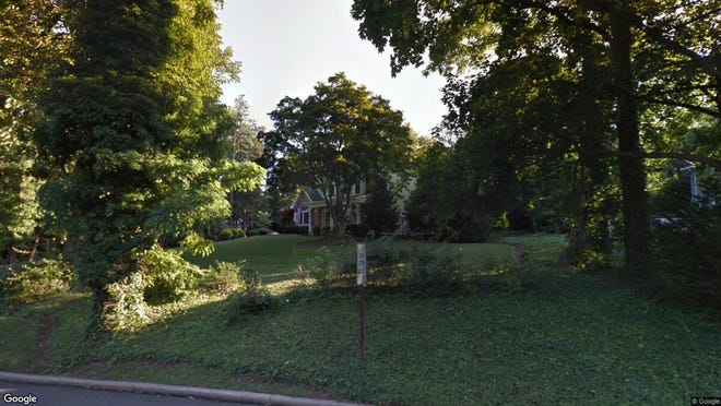 This Google Street View image shows the approximate location of 194 Prospect Ave{dot} in Red Bank. The property at this address changed hands in April 2019, when Michael J and Anita Satriano and others  bought the property from Michael and Bleetstein M Goliszeski  for $780,000.