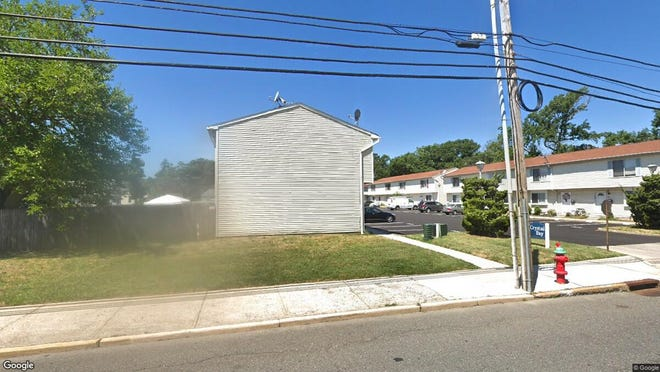 This Google Street View image shows the approximate location of 83-E Carr Ave{dot} in Keansburg. The property at this address changed hands in May 2019, when  Joseph Raymond Damiano  bought the property from  Josefina Mrazova  for $135,000.