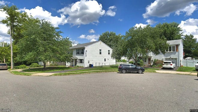 This Google Street View image shows the approximate location of 7 Coluco Place in Keyport. The property at this address changed hands in June 2019, when Kristin A and Michael Daloisi  bought the property from  Alyce M Reagan  for $227,000.