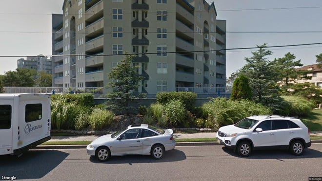 This Google Street View image shows the approximate location of 300 Ocean Ave{dot} No Unit A4 in Long Branch. The property at this address changed hands in June 2019, when Matthew and Sharon Jackson  bought the property from  Jeffrey Meckler  for $647,500.