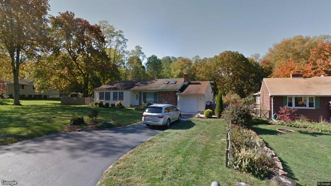 This Google Street View image shows the approximate location of 39 Roosevelt Ave. in Marlboro. The property at this address changed hands in June 2019, when Sharon Stark bought the property from Gregory and Kimberly Amitrano for $414,250.