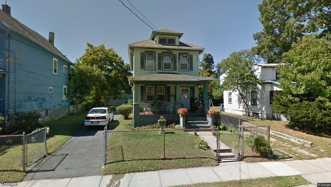 This Google Street View image shows the approximate location of 325 Myrtle Ave. in Neptune. The property at this address changed hands in June 2019, when Snm Properties LLC bought the property from Dolores C and Keith W Fletcher for $150,000.