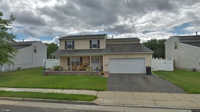 This Google Street View image shows the approximate location of 108 Park Ave. in Union Beach. The property at this address changed hands in June 2019, when Vanessa Santamaria and Hernando Santamaria Jr. bought the property from Joseph D and Ilona M Salavarria for $380,000.