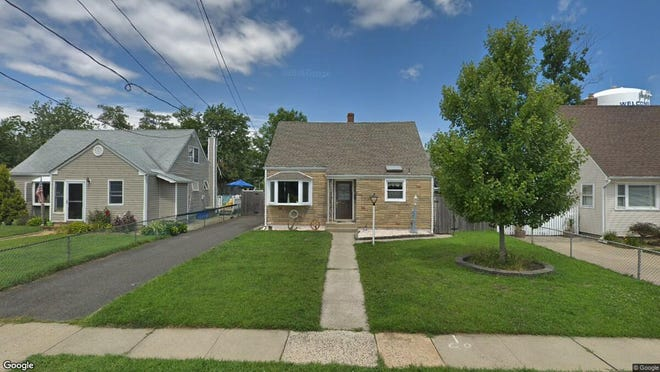 This Google Street View image shows the approximate location of 165 Morningside Ave. in Union Beach. The property at this address changed hands in May 2019, when Brian Heerema and Keri L Korner bought the property from Thomas L and Jenna R Gambatese for $265,000.