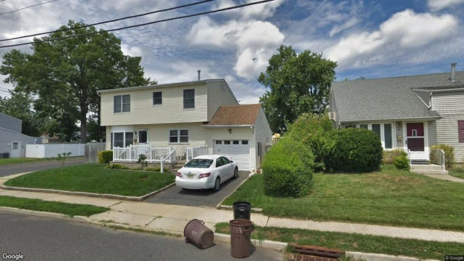 This Google Street View image shows the approximate location of 39 Scholer Drive in Union Beach. The property at this address changed hands in June 2019, when Pedro J Gonzalez Jr. and Fallon Gonzalez bought the property from Cynthia J and John P Ash for $345,000.