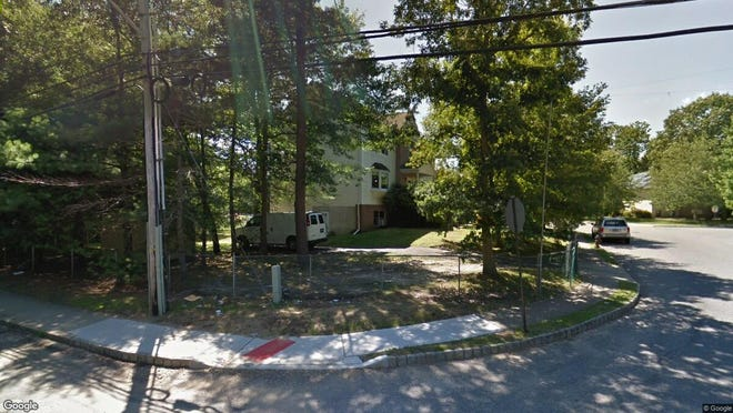 This Google Street View image shows the approximate location of 84 Cabinfield Circle in Lakewood. The property at this address changed hands in May 2019, when  Yeshiva Gedola Naos Yaakov Inc  bought the property from Eli and Sara Wax  for $578,000.