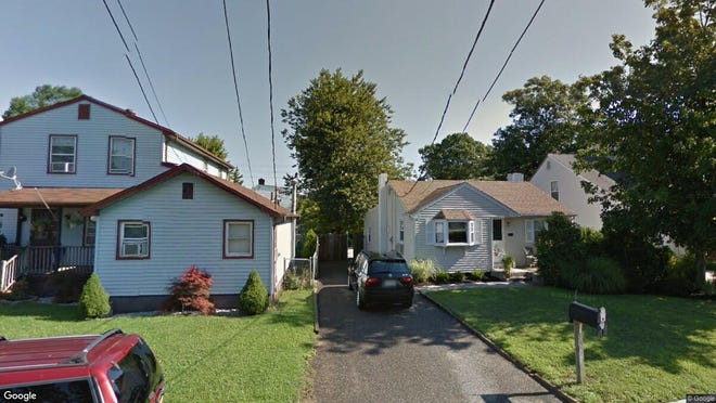 This Google Street View image shows the approximate location of 2607 Newark Ave{dot} in Point Pleasant. The property at this address changed hands in May 2019, when  Donna Brogan  bought the property from Lawrence and Mariellen Van Natten  for $240,000.