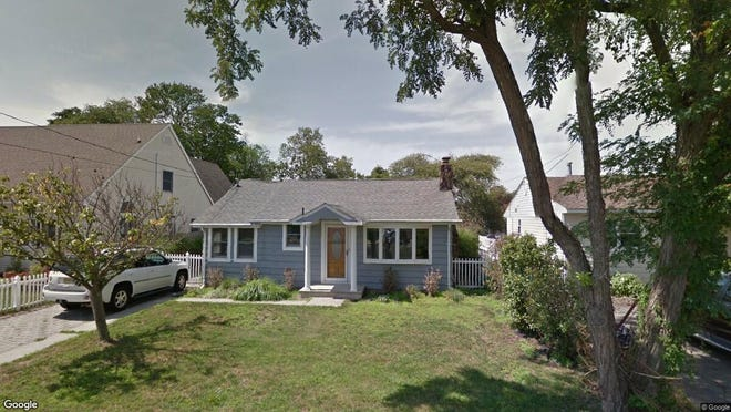 This Google Street View image shows the approximate location of 2233 Laurel Drive in Point Pleasant. The property at this address changed hands in April 2019, when  Ryan Flamm  bought the property from Robert T and Donna J Bannon  for $325,000.