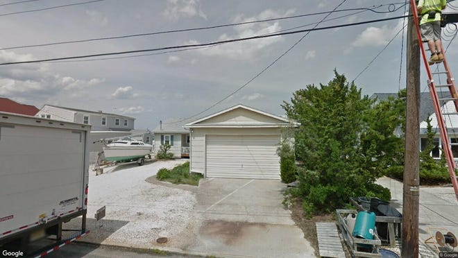 This Google Street View image shows the approximate location of 371 W{dot} Fifth St{dot} in Ship Bottom. The property at this address changed hands in June 2019, when  Thomas J Keller  bought the property from  Miller Living Trust  for $712,000.