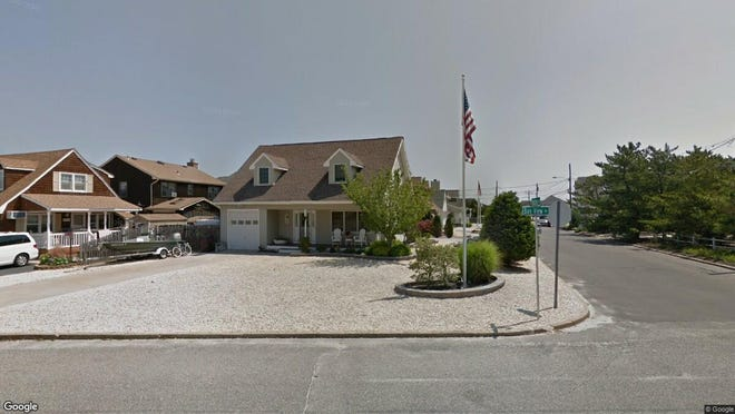 This Google Street View image shows the approximate location of 1467 Bay View Ave. in Berkeley. The property at this address changed hands in May 2019, when Richard and Elaine Torre bought the property from Samuel J and Lynda B Mclain for $583,000.