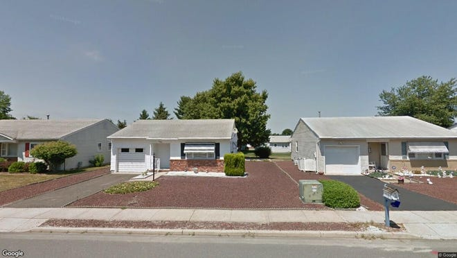 This Google Street View image shows the approximate location of 228 Westbrook Drive in Berkeley. The property at this address changed hands in May 2019, when Henryk Nowak bought the property from George Demergis for $131,000.