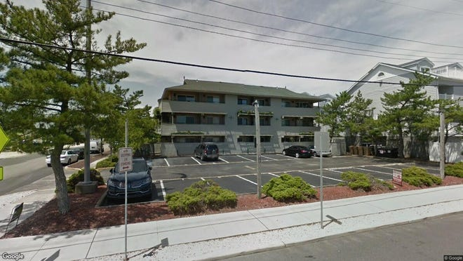This Google Street View image shows the approximate location of 2108 Central Ave. 7 in Berkeley. The property at this address changed hands in May 2019, when Nicholas Joseph Neumann bought the property from Pasquale and Eva Spoleti for $320,000.