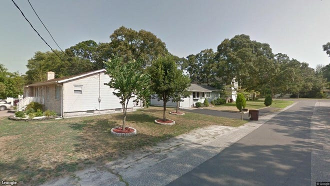 This Google Street View image shows the approximate location of 2 Fairwood Drive in Berkeley. The property at this address changed hands in June 2019, when Terence and Catherine Daly bought the property from Antonio F and Maria Manata for $270,000.