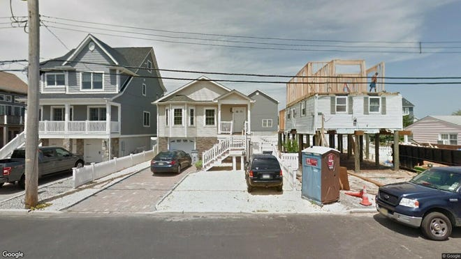 This Google Street View image shows the approximate location of 230 Eisenhower Ave. in Toms River. The property at this address changed hands in May 2019, when George and Mary Lou Berry bought the property from Michael M Pellettieres' estate and others for $485,000.