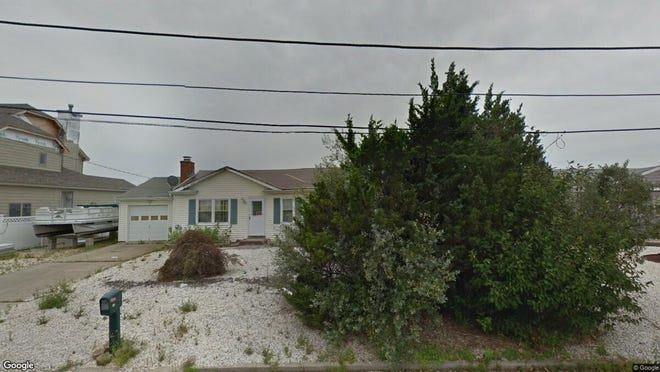 This Google Street View image shows the approximate location of 1201 Penguin Court in Lacey. The property at this address changed hands in May 2019, when Jason A Dias bought the property from Hogar Comm Reinvestment LLC for $250,000.