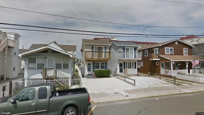 This Google Street View image shows the approximate location of 132 Porter Ave. in Seaside Heights. The property at this address changed hands in May 2019, when James K Walsh Jr. and Phyllis S Walsh bought the property from Barbara A Y Alpizar for $290,000.