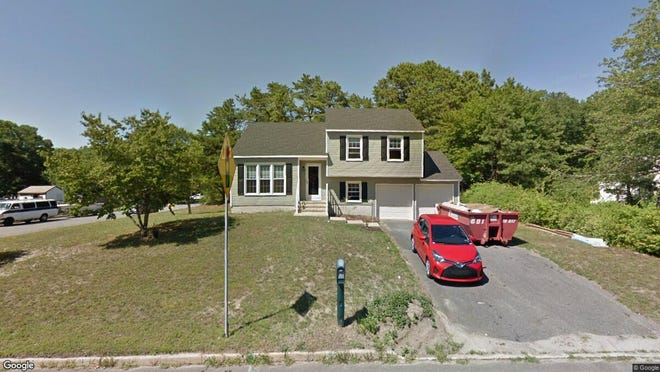 This Google Street View image shows the approximate location of 1076 W. Bay Ave. in Barnegat. The property at this address changed hands in May 2019, when Roger A Rodriguez bought the property from Maria and Ana Esteves for $248,000.