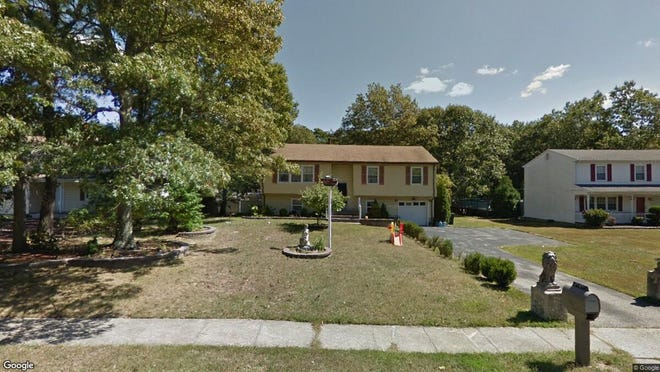This Google Street View image shows the approximate location of 66 First St. in Barnegat. The property at this address changed hands in June 2019, when David J De Sousa Jr. bought the property from 66 1St Street LLC for $225,000.