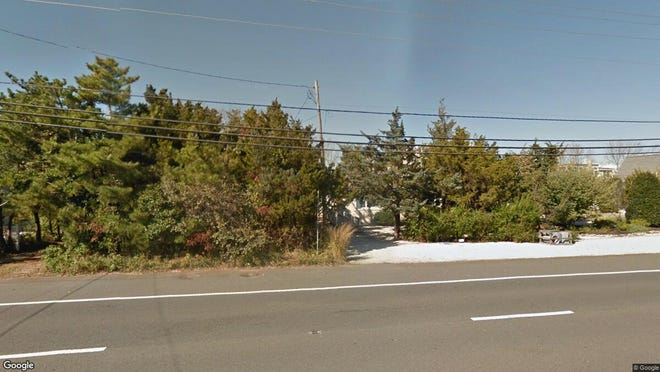 This Google Street View image shows the approximate location of 2503 Central Ave. in Barnegat Light. The property at this address changed hands in June 2019, when Christopher and Maris A Leo bought the property from William and Geraldine Moore for $577,500.
