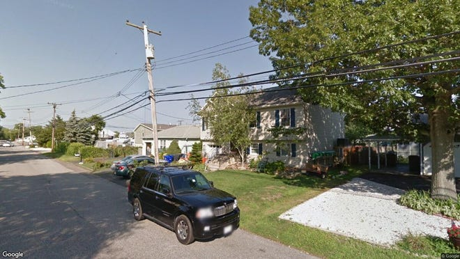 This Google Street View image shows the approximate location of 47 Pilot Drive in Brick. The property at this address changed hands in May 2019, when Gary C Renner Jr. and Gary Renner bought the property from Paul and Ann Marie Ubl for $315,000.