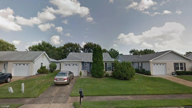 This Google Street View image shows the approximate location of 26 Rainier Drive in Brick. The property at this address changed hands in June 2019, when Christine M De Nigris bought the property from Jennie M Amato for $225,000.