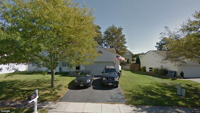 This Google Street View image shows the approximate location of 18 Cove St. in Barnegat. The property at this address changed hands in June 2019, when Troy S and Christina Boyd bought the property from Herbert D Kreuz and Deidre L Davis for $244,000.