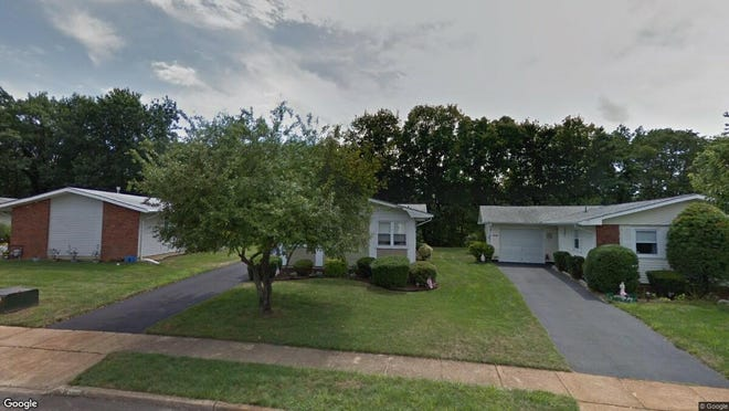 This Google Street View image shows the approximate location of 62 Central Blvd. in Brick. The property at this address changed hands in June 2019, when Thomas J and Margaret M Brooks bought the property from Kenneth and June Flora for $255,000.