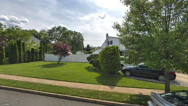 This Google Street View image shows the approximate location of 25 Pearl Road in East Brunswick. The property at this address changed hands in June 2019, when Luis and Shoemaker J Rodriguez bought the property from Richard and Irene Fong for $440,000.