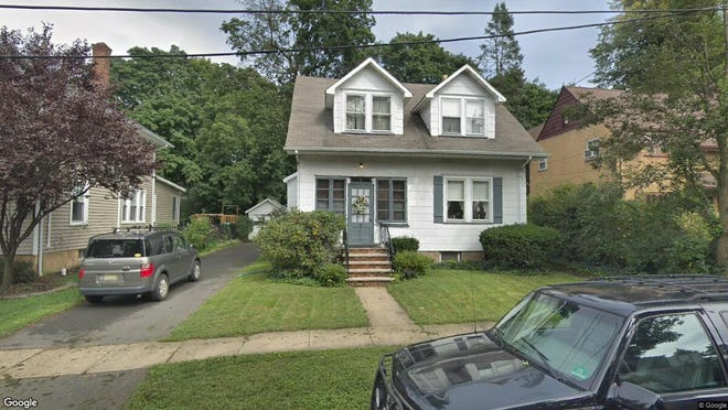 This Google Street View image shows the approximate location of 60 Pleasant Place in Metuchen. The property at this address changed hands in June 2019, when Dean Holdren bought the property from Nancy L Swartz for $372,000.
