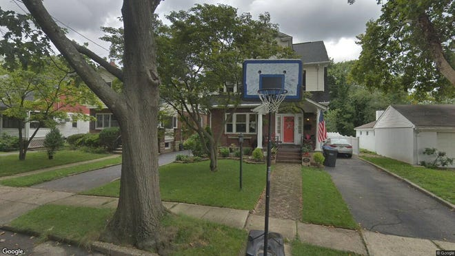 This Google Street View image shows the approximate location of 6 Juniper St. in Metuchen. The property at this address changed hands in May 2019, when Joseph and Kathleen Budd bought the property from Donna and Eric Jamison for $540,000.