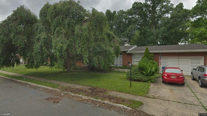 This Google Street View image shows the approximate location of 536 Second Ave. in North Brunswick. The property at this address changed hands in April 2019, when Mervyn Coudray Jr. bought the property from Wei Wang and Tai Lap Luk for $445,000.