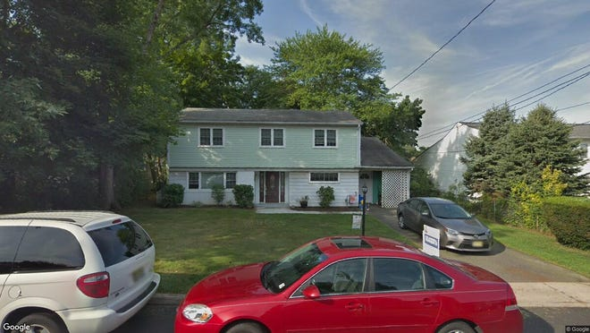 This Google Street View image shows the approximate location of 33 Farmbrook Drive in Old Bridge. The property at this address changed hands in May 2019, when Stella Thompson bought the property from Donald J and Beverly M Storms for $310,000.