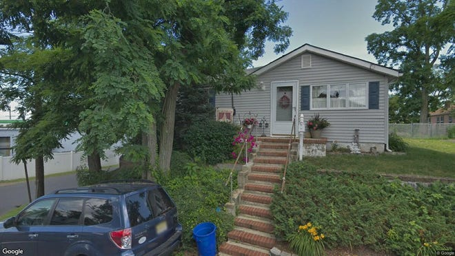 This Google Street View image shows the approximate location of 796 Summerfield Ave. in Old Bridge. The property at this address changed hands in May 2019, when Roselina Arroyo bought the property from Donna L Gill for $155,000.