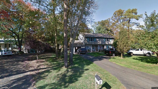 This Google Street View image shows the approximate location of 48 W. Ave. in Old Bridge. The property at this address changed hands in May 2019, when Joseph and Danielle Goretskie bought the property from Gerald Cucchiara for $400,000.
