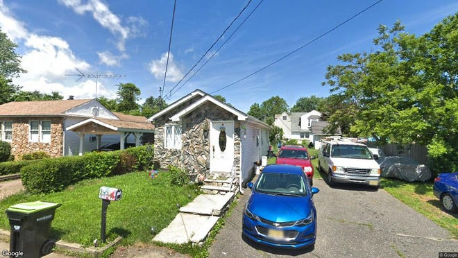 This Google Street View image shows the approximate location of 453 Brookside Ave. in Old Bridge. The property at this address changed hands in June 2019, when Artem Korobkin bought the property from Joseph J Dellisanti for $165,000.