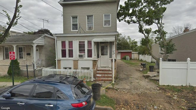This Google Street View image shows the approximate location of 310 Bruck Ave. in Perth Amboy. The property at this address changed hands in May 2019, when A J and Perez-Hernandez L Perez-Lopez bought the property from Nelvi Caba for $295,000.
